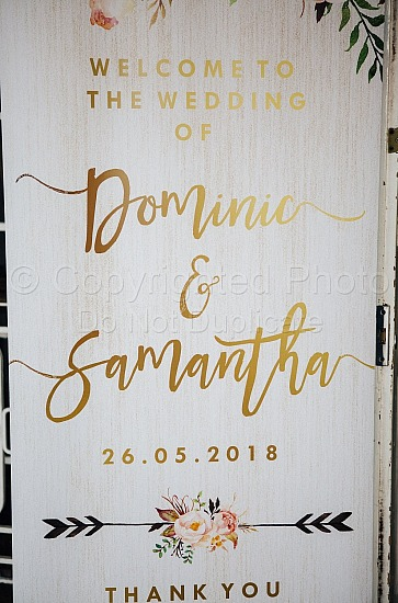 Samantha&Dominic Preview